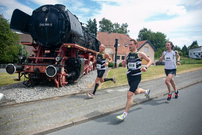 Buke-L-Run meets Viaduktfest